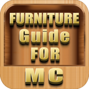 Furniture Guide For Minecraft ( Universal )--Free Edition icon