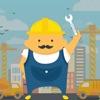 Bob Hero - Der Stick Brückenbauer