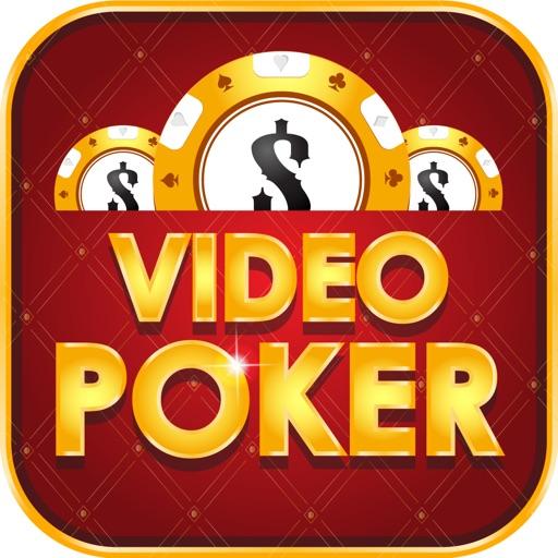 Will Video Poker : King Will of Casino iOS App