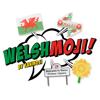 Welshmoji - Welsh emoji-stickers!