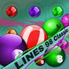 Line 98 Classic – Make A Row Of 4 Or More Balls Of The Same Color By Match.ing Them