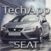TechApp для SEAT