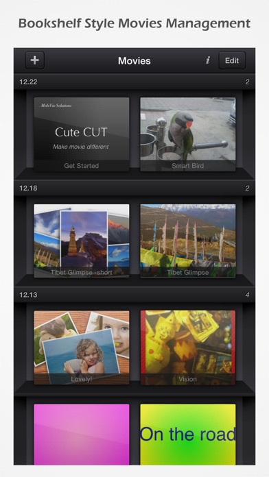 Cute CUT Pro screenshot 5