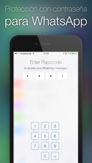 download Contraseña para WhatsApp apps 2