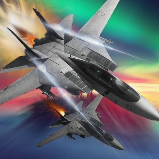 Aircraft Infinite Combat Flight 2 - Best Unlimited Of Adventure Game iOS App