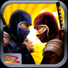 Ninja Run Multiplayer 3D Racing: Free Racing Games