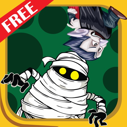 Halloween Trick or Treat iOS App