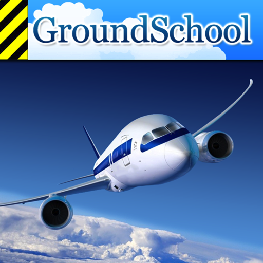FAA Airline Transport Pilot Knowledge Test Prep