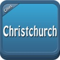 Christchurch Traveller's Essential Guide icon