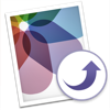 app icon of Open In - External editor support for Photos.app