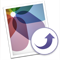 App Store icon of Open In - External editor support for Photos.app