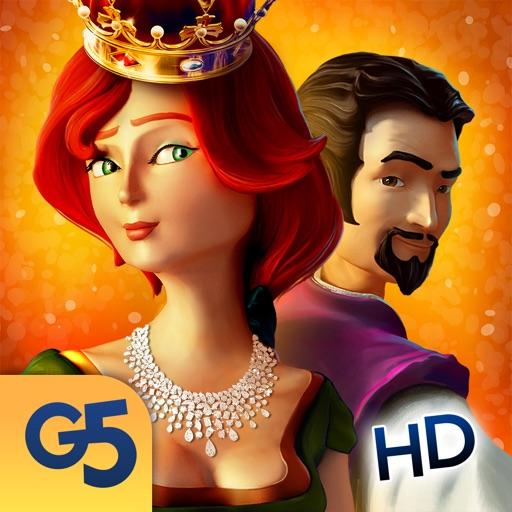 Royal Trouble: Hidden Honeymoon Havoc HD iOS App
