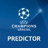 Predictor da UEFA Champions League