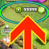 Free Gems Calculate for Clash of Clans Cheat Sheet