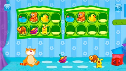 Playroom for kids and toddlers Screenshots