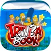 Trivia Book Puzzles Quiz