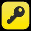 パスワード管理 個人秘密データ保護用兼データ保管アプリ