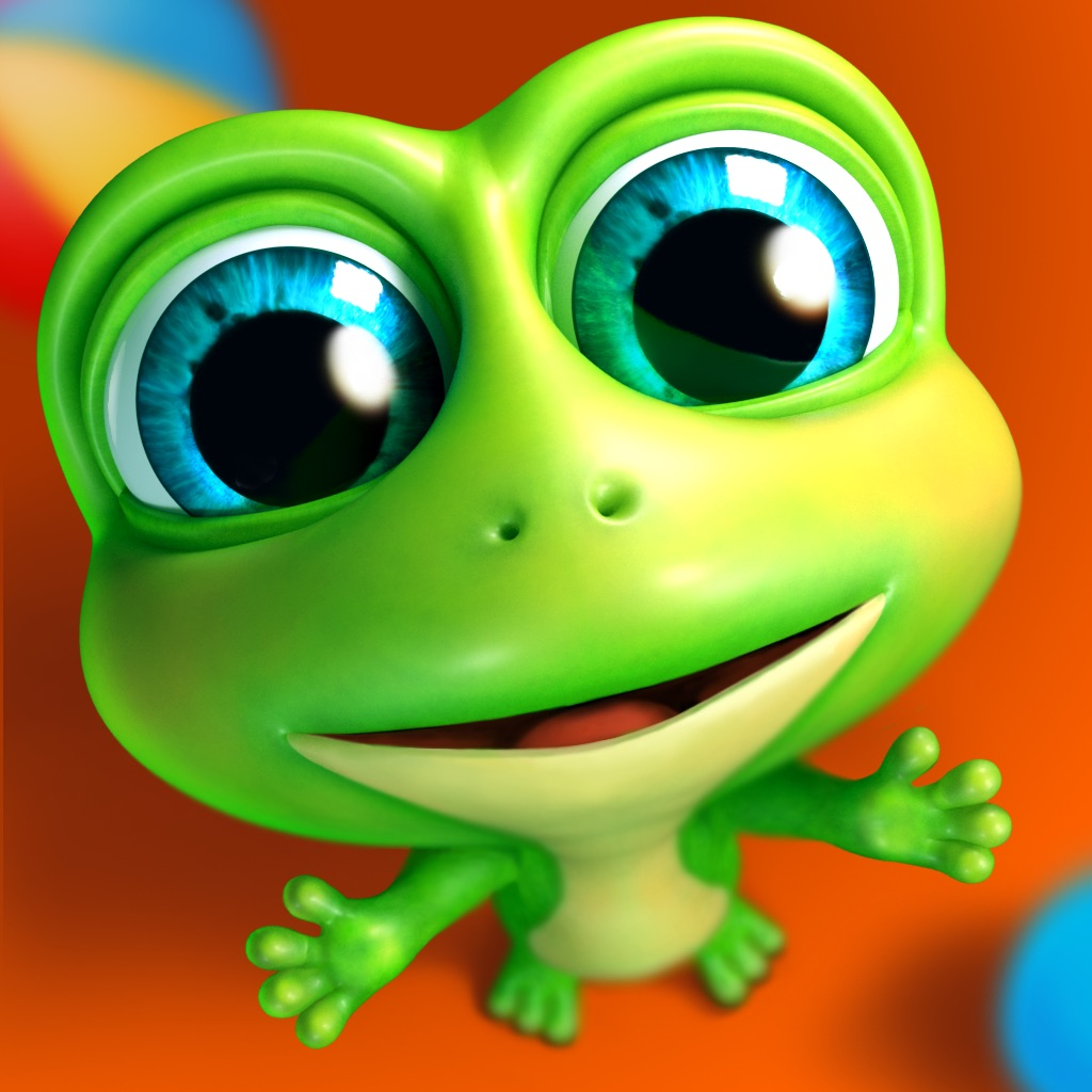 Download free software virtual pet frog games letitbitlead for Frog software