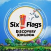 Great App for Six Flags Discovery Kingdom