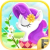 My Pet Pony - The Little Unicorn Dress Up & Makeover Game Free
