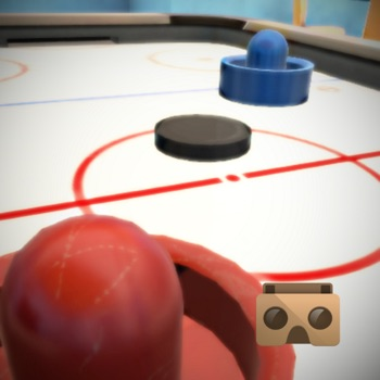 Air Hockey VR for iPhone