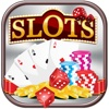 A Las Vegas Play Studios - FREE Slots Machine Game