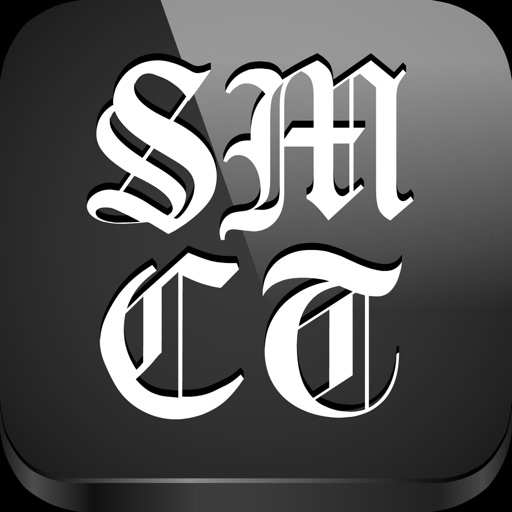 San Mateo County Times for Mobile iOS App