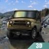 Russian Offroad Jeep Simulator Full - Drive your SUV in Russian Taiga!