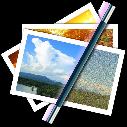 Super Denoising – уменьшение шума изображения