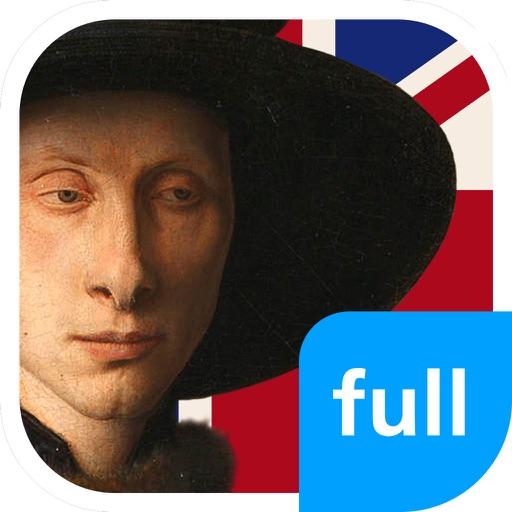 美的历程-英国