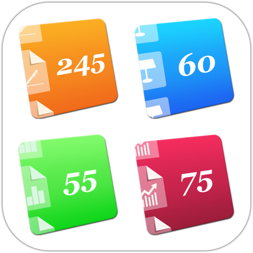 Ultimate Templates Bundle (for Pages, Keynote, Numbers)