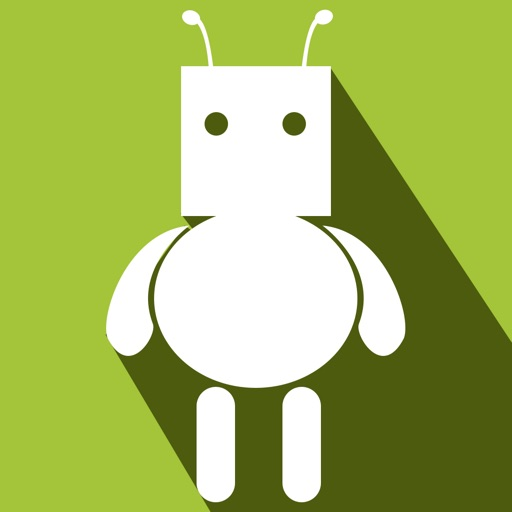 Trap The Mighty Robot - top brain train puzzle game iOS App