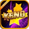 Un Keno Casino gratuit - Space Game édition Las Vegas