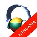 Radio Lithuania HQ icon