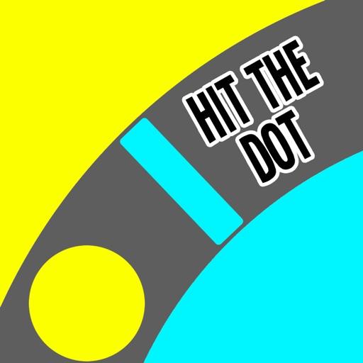 Hit The Dot! iOS App