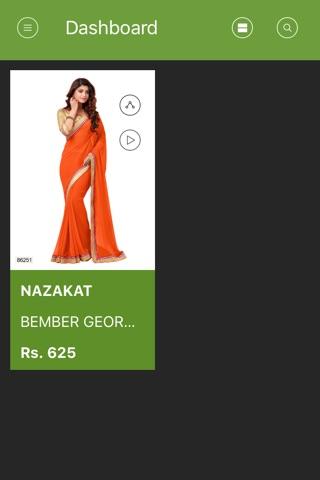Bahubali Sarees screenshot 2