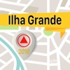 Ilha Grande Offline Map Navigator and Guide