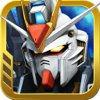 건담 어크로스워즈 - BANDAI NAMCO Entertainment Inc.