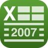 Full Docs for Microsoft Excel 2007