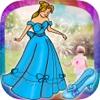 Dein Foto mit Cinderella