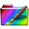 Colored Folder Creator