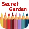 IFunny Secret Garden - I best funny coloring gridblock book for adults and kids