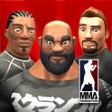 MMA Federation icon