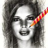 My Sketch - Pencil Drawing