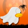Flappy Sheets - Halloween-Vogelsonder