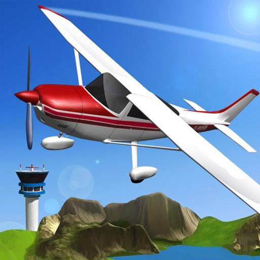 模拟游戏《遥控飞机模拟器》登陆ios平台