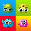 Dinamojis Free- Animated Stickers and Emojis for iMessage