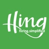 Hing | hiring. simplified.