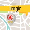 Trogir Offline Map Navigator and Guide