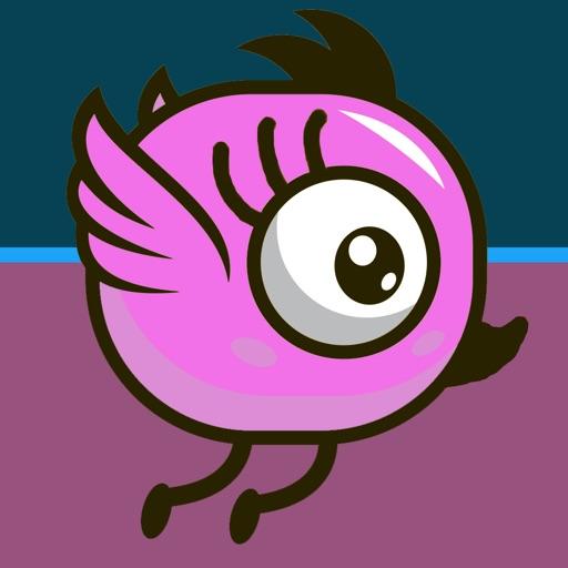 Pink Bird iOS App
